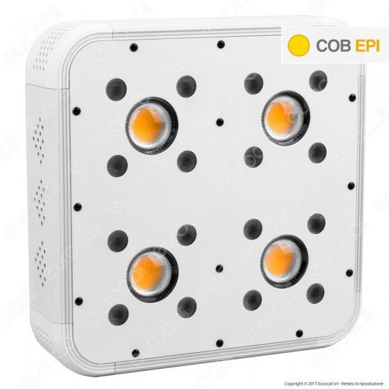 Ortoled Serie Evolution Lampada LED 120W per Coltivazione Indoor Consumo Reale 270W