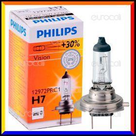 Philips Vision - 1 Lampadina H7