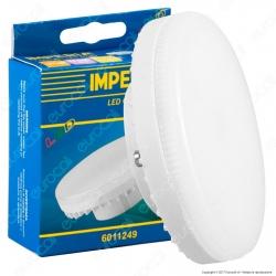 Imperia Lampadina LED GX53 4W Bulb Disc - mod. 6011249 / 6011256