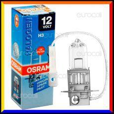 Osram Original Line - 1 Lampadina H3