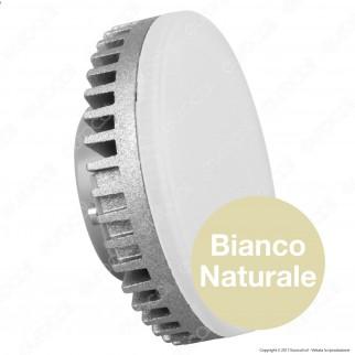 Ideal Lux Lampadina LED GX53 9,5W Bulb Disc