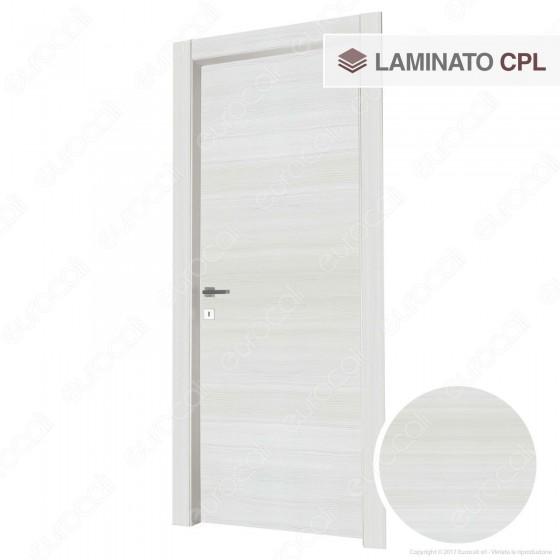 Porta tamburata alta qualit romagnoli palissandro bianco - Porta tamburata ...