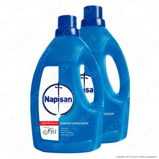 Napisan Additivo Igienizzante Liquido - 2400ml
