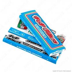 Cartine Pop Filters Corte Italia Blue Line - Libretto Singolo