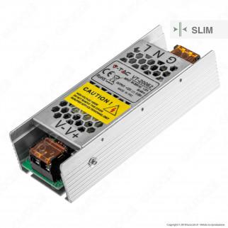 V-Tac VT-20062 Alimentatore 60W Per Uso Interno a 1 Uscita con Morsetti a Vite - SKU 3246