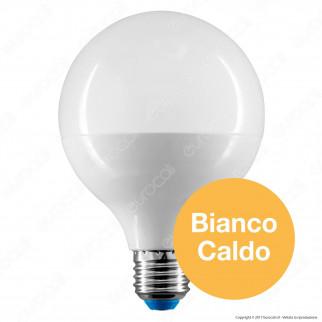 Bot Lighting Shot Lampadina LED E27 11W Globo G95