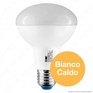 Bot Lighting Shot Lampadina LED E27 11W Bulb Reflector R80