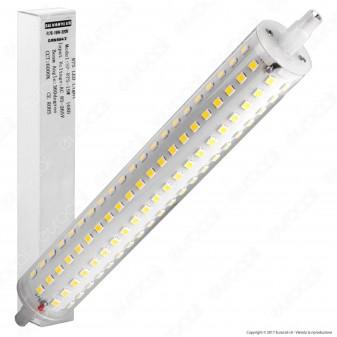 Silvanylux LED R7s L189 15W Bulb Tubolare