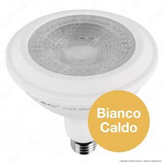 V-Tac PRO VT-238 Lampadina LED E27 14W Bulb Par Lamp PAR38 Chip Samsung - SKU 150 / 151
