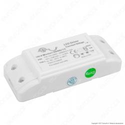 FAI Alimentatore a Tensione Costante 15W per LED 24V - mod. 5046/15