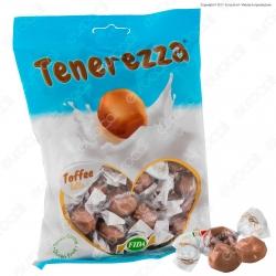 Tenerezza Caramella Toffee Gusto Latte Senza Glutine - Busta 200g