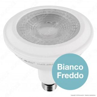 V-Tac PRO VT-238 Lampadina LED E27 14W Bulb Par Lamp PAR38 Chip Samsung - SKU 150 / 151 / 152