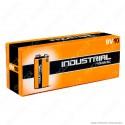 Duracell Industrial Procell Alcaline Transistor 9V - Box 10 Batterie