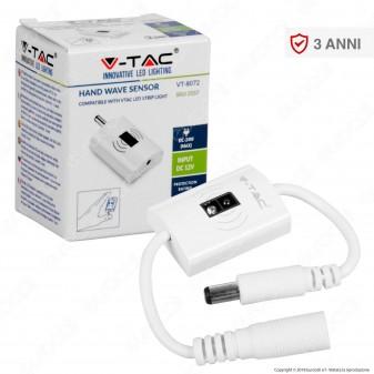 V-Tac VT-8072 Sensore a Corto Raggio per Strisce LED - SKU 2557