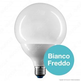 Bot Lighting Shot Lampadina LED E27 22W Globo G120