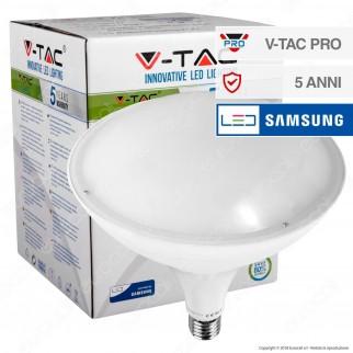 V-Tac PRO VT-85 Lampadina LED E40 85W LowBay Chip Samsung - SKU 520 / 521