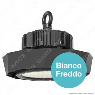 V-Tac PRO VT-9 Lampada Industriale LED 120W SMD Dimmerabile High Bay Chip Samsung - SKU 568 / 569