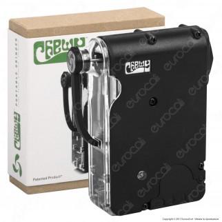 Chewy Grinder Tritatabacco Elettrico Portatile a Batteria