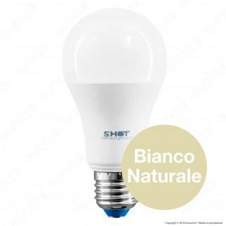 Bot Lighting Shot Lampadina LED E27 14,5W Bulb A60