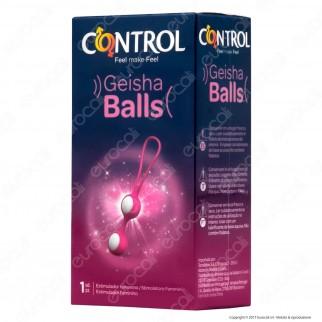 Control Pleasure Booster - Anello Vibrante