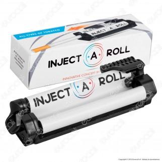 Ocb Inject A Roll Macchina Riempitubi e Rollatore per Cartine Corte