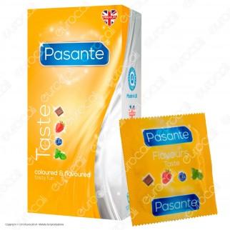 Preservativi Pasante Taste - Scatola 12 pezzi