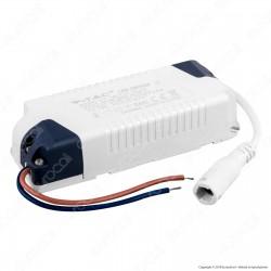 V-Tac Driver per Mini Pannelli LED 18W Non Dimmerabile - SKU 8122