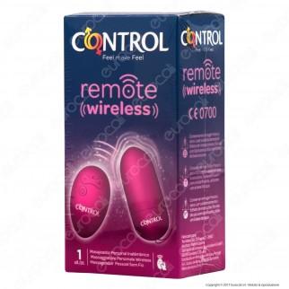 Control Remote Wireless Stimolatore con Telecomando Senza Fili