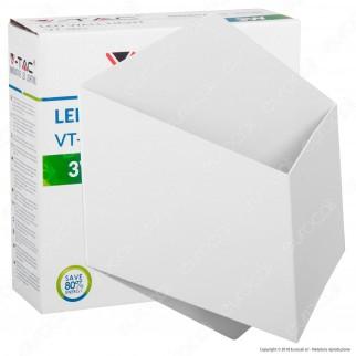 V-Tac VT-803 Lampada LED da Muro Wall Light Bianca 3W - SKU 8344 / 8345
