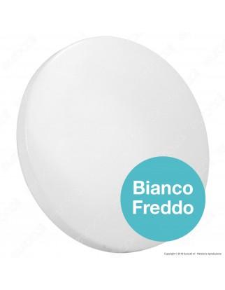 V-Tac VT-8076 Plafoniera LED 32W Forma Rotonda Colore Bianco - SKU 1440 / 1441 / 1442