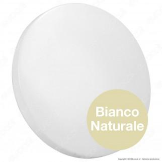 V-Tac VT-8074 Plafoniera LED 20W Forma Rotonda Colore Bianco - SKU 1431 / 1432 / 1433