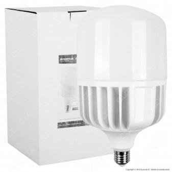 Silvanylux Lampadina LED E27 80W Bulb T140
