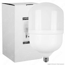Silvanylux Lampadina LED E27 60W High-Power Bulb T160 - mod. GRN722