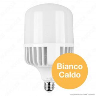 Duralamp Lampadina LED E27 40W High-Power Bulb