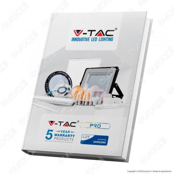 Catalogo V-Tac 2018