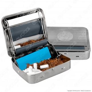 Smoking Rollatore Tabacchiera per Cartine Corte