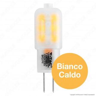 V-Tac PRO VT-201 Lampadina LED G4 1,5W Bulb Chip Samsung - SKU 240