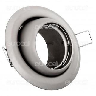[EBAY] Kanlux ARGUS CT-2117-C/M Portafaretto Orientabile Rotondo da Incasso per Lampadine GU10 e GU5.3 - 1