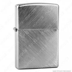 Accendino Zippo Mod. 24648 Herringbone Sweep - Ricaricabile Antivento