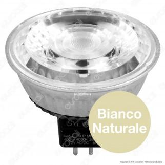 Sylvania RefLED Superia Lampadina LED GU5.3 (MR16) 5W Faretto Spotlight Dimmerabile