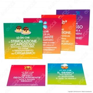 Durex Magic Box Preservativi Misti - 72 Preservativi + 6 Sottobicchieri in Omaggio