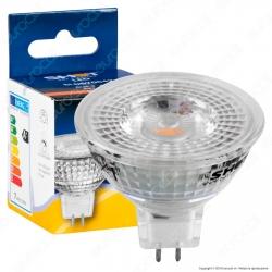 Bot Lighting Shot All Glass Lampadina LED GU5.3 (MR16) 6,2W Faretto Spotlight 60° - mod. SLD670642