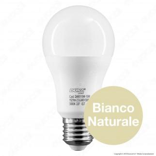 Duralamp Decoled Evo Lampadina LED E27 15W Bulb A60