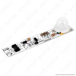 FAI Sensore di Movimento 5016 per Strisce LED - mod. 5016