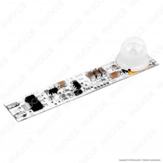 FAI Sensore di Movimento 5016 per Strisce LED