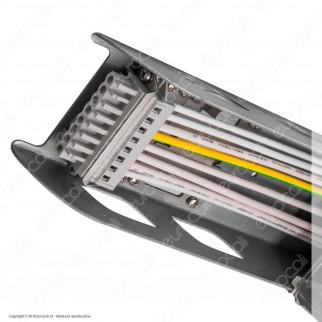V-Tac PRO Linear Track Module Slitta Modulare per Tracklight - SKU 1382