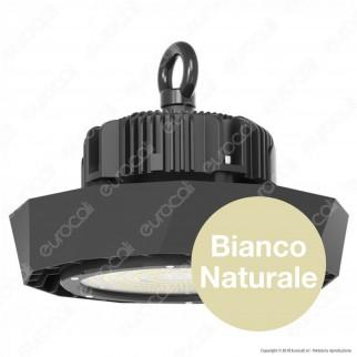 V-Tac PRO VT-9-102 Lampada Industriale LED 100W SMD Dimmerabile High Bay Chip Samsung - SKU 566 / 567