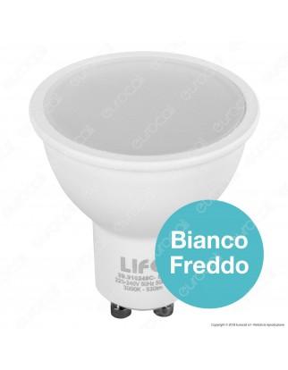 Life PAR16 Lampadina LED GU10 8W Faretto Spotlight