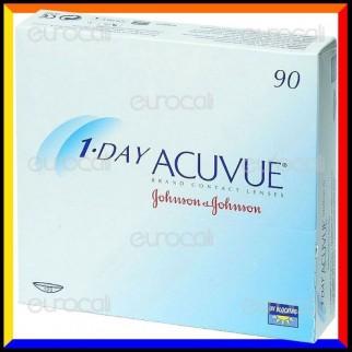 Johnson & Johnson 1 Day Acuvue - 90 Lenti a Contatto Giornaliere