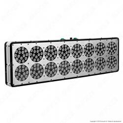 Ortoled 16 con Spettro Growlux Lampada LED 580W per Coltivazione Indoor